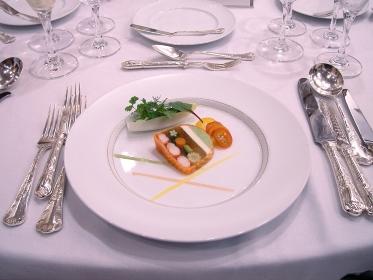 フレンチ, フランス料理
