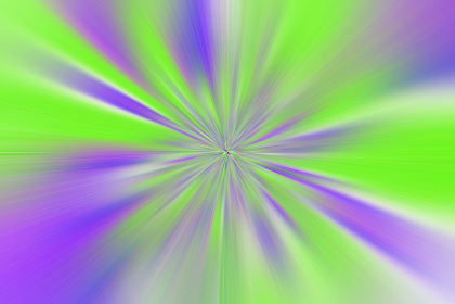 放射パターン1446