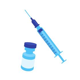 新型コロナウイルス感染症ワクチンイラスト