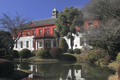 旧東京医学校校舎