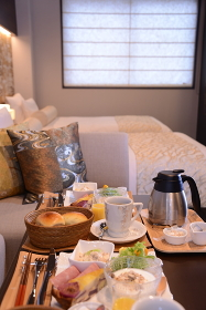 Hotel;Villa;Kyoto;Japan