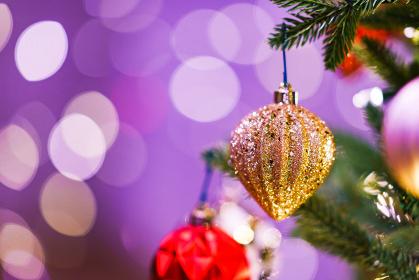 クリスマス 冬休み 【日本の年末のイメージ】