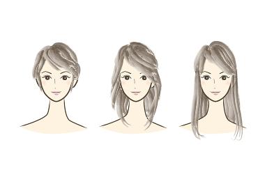 人物、女性、女の人、若い、若い女性、女子、女の子、正面、白バック、白背景、カット、素材
