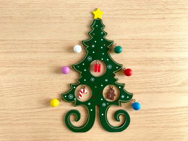 クリスマスツリー 4