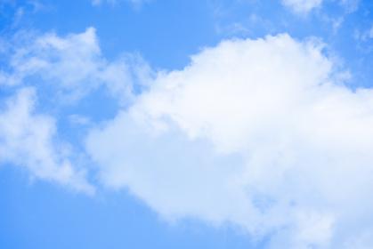 青空と雲 5796