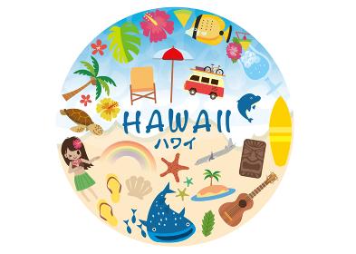 ハワイ 観光 旅行