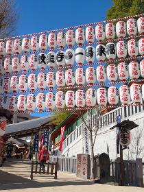 東京都 放生寺