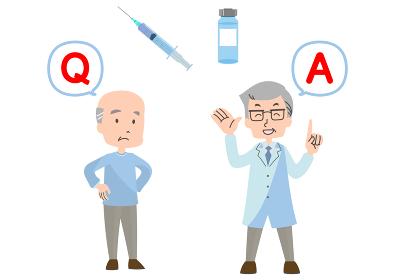 ワクチン接種のQ&A