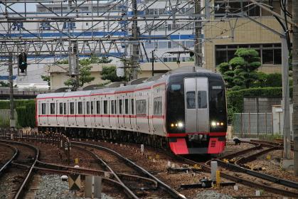 名鉄2200系電車