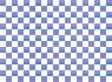 和紙の風合いの水彩タッチの背景用イラスト 青系|年賀状暑中見舞い用素材