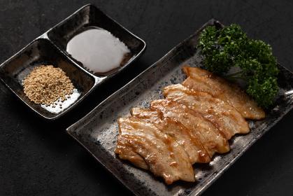 豚バラ肉 焼肉