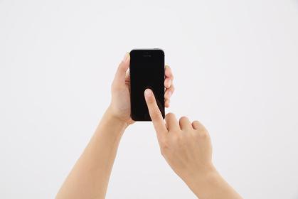 携帯電話(iPhone)