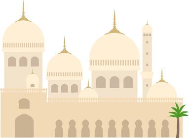 モスク イメージ