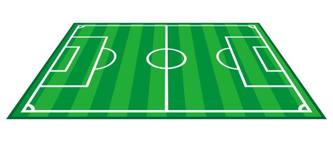 サッカーフィールド4