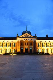辛亥革命博物館、武漢、湖北省、中国