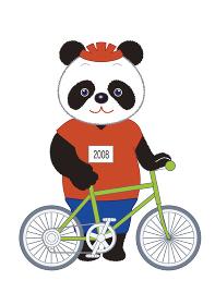 おもしろパンダ(競輪)