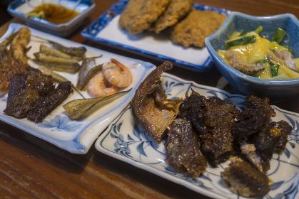 地魚の酒肴 瀬戸内海/広島