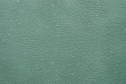 青、水色系和紙の和風背景素材