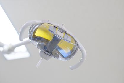 歯科のライト