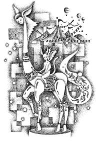 魔物のサーカス