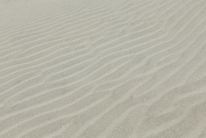 砂浜の合成向き背景素材