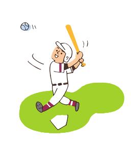 野球 バッター