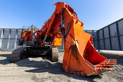 建造, 掘削機, 機械, ブルドーザー, 備品, 工業, 掘る人, ショベルカー, 掘削, 重機,