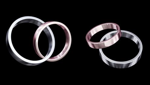 結婚 婚約 指輪 エンゲージ リング 3D イラスト 背景 バックグラウンド