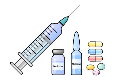 注射器 アンプル 薬