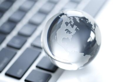 インターネットと地球