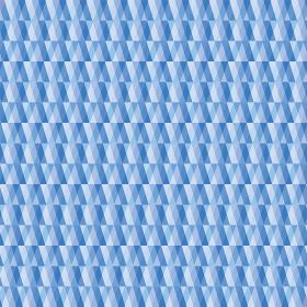 平行四辺形スクエアで構成された幾何学模様のグラフィック素材背景バックグラウンド ベクター