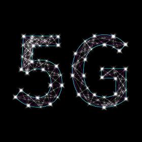 5Gの文字