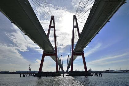 名港西大橋