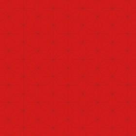 麻の葉模様 赤×赤