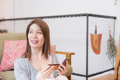 ネットショッピング・30代・女性