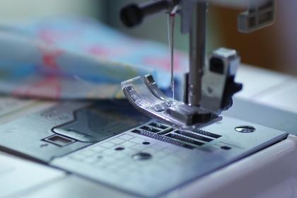 ミシン 手芸 縫製