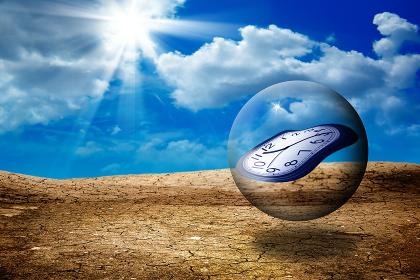 conceptual time concept