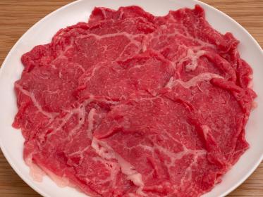 国産牛 すき焼肉