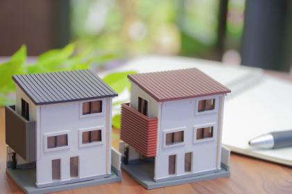 住宅の計画イメージ