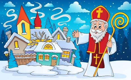 Saint Nicholas topic image 3
