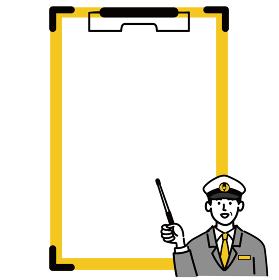 男性 若い バス タクシー 運転手 ベクター ポップ 提案 クリップボード 棒