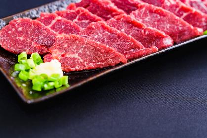 馬刺 馬肉【九州・熊本,信州・長野の郷土料理】