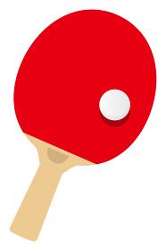 卓球パドル