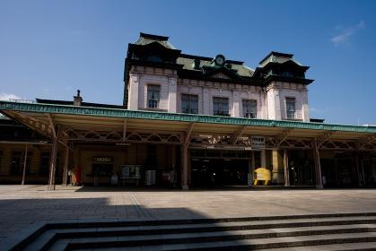 旧JR門司港駅 福岡県北九州市