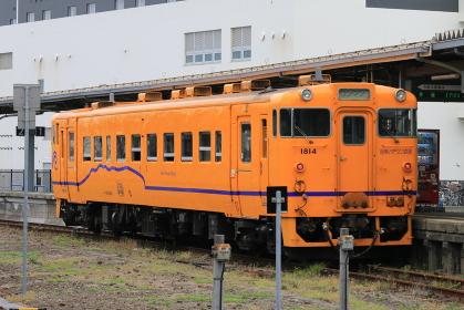 道南いさりび鉄道キハ40