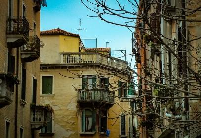 Street of Venice #8