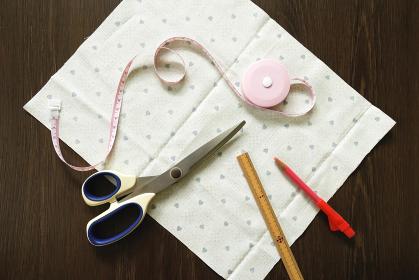 裁縫道具 1