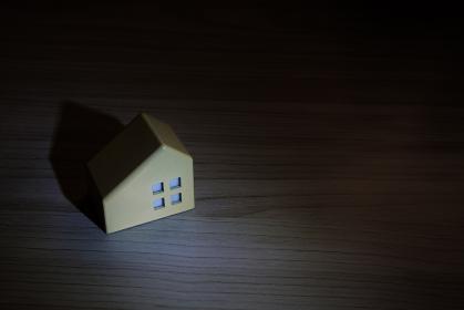 家 住宅 ネガティブ マイナスイメージ 災害 倒産 破産 事件 事故