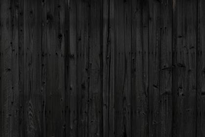 黒い木目の背景 ビンテージ 5260