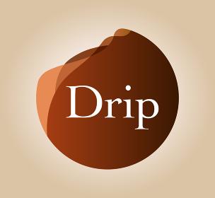 ドリップコーヒーのイメージ